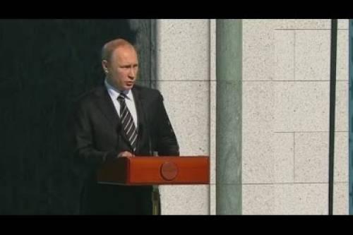 В Москве открылась крупнейшая европейская мечеть | «Россия для всех»