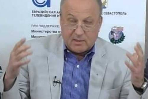 Евразия— территория будущего   «Россия для всех»