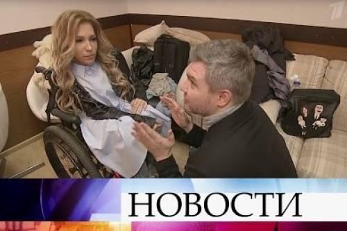 Ю. Самойлова: «прививка» ли? Это принципиально | «Россия для всех»