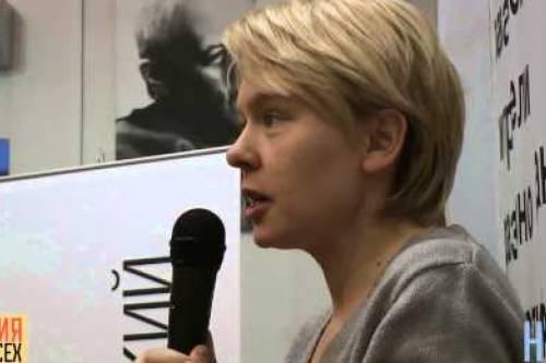 Эстетика забора губернатора Ткачёва (Евгения Чирикова) | «Россия для всех»