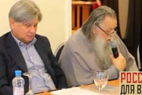 Отец Павел Адельгейм: Приход не может жить в наручниках | «Россия для всех»