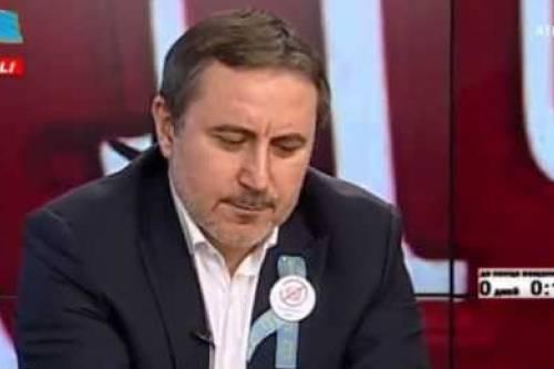 ATR: последние минуты вещания | «Россия для всех»