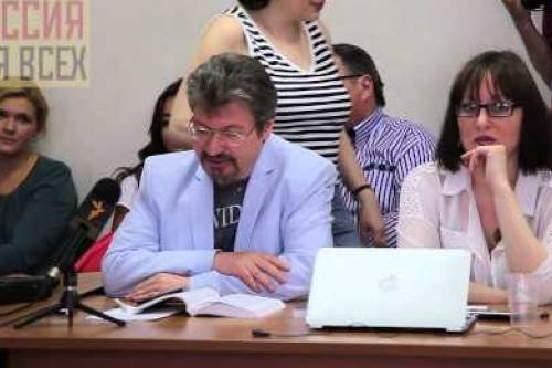 Редкая неангажированность в религиеведении   «Россия для всех»