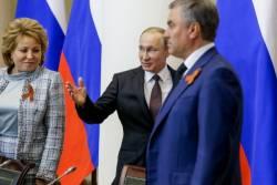 Президент о клятве гражданина | «Россия для всех»