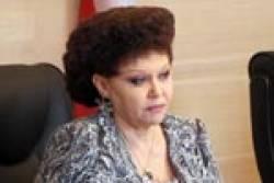 Сенатор В. Петренко за смертную казнь