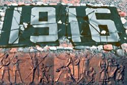 100 лет Восстанию 1916 года | «Россия для всех»