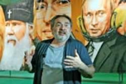 Марат Гельман: «Вместо будущего предлагают прошлое»