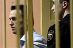 «Дело Навального»: Судья признал законным прослушку телефонных разговоров подсудимых