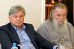 Отец Павел Адельгейм: «Патриарх Кирилл— источник церковного зла»