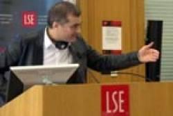 В. Сурков считает, что нынешняя политическая система идет в ногу с обществом