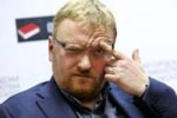 Депутату В. Милонову рекомендовали сложить полномочия | «Россия для всех»