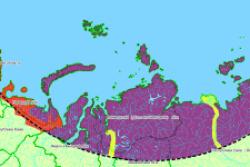 Союз арктических территорий | «Россия для всех»