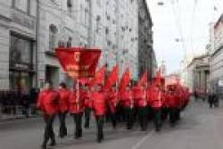 «Всесторонне развитая личность»: через потребление к правам человека   «Россия для всех»