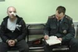 Избит координатор «Синих ведерок» по Санкт-Петербургу