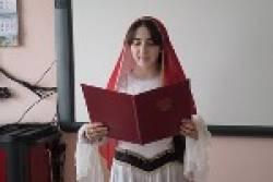 Этнофестиваль «Приглашение в азербайджанскую Семью» | «Россия для всех»