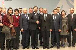 «Восстановление» немецкой государственности в РФ не планируется | «Россия для всех»