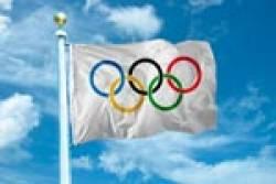 Олимпиады: вторая Двадцать вторая   «Россия для всех»