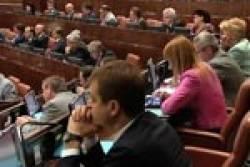 СовФед принял закон ореформе РАН. Ученые собрали 124000 подписи против