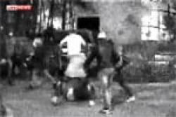Синдром Бирюлёво: хроника насилия