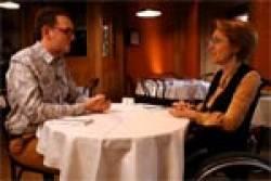 И.Ясина: Когда инвалиды выйдут наулицы