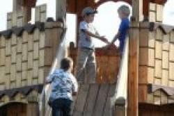 Жители Строгино защитили детскую площадку от РПЦ | «Россия для всех»
