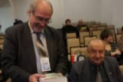 Участие в конференции «Религии и безопасность государства и общества», 14 декабря 2014