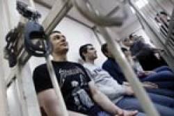 24февраля подсудимые поБолотному делу должны быть освобождены | «Россия для всех»