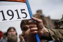«Долгая память» геноцида 1915 года | «Россия для всех»