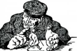 На фронте борьбы с малым бизнесом   «Россия для всех»