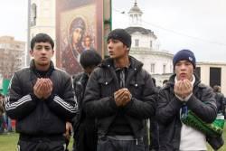 Нечего пенять на иностранцев | «Россия для всех»