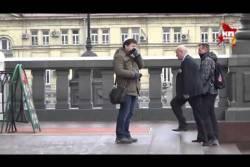 В кипе по Москве | «Россия для всех»