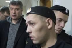 Смерть «задиры»   «Россия для всех»