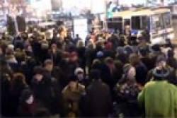 Акция протеста наМанежной площади 24февраля | «Россия для всех»