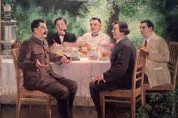Соцреализм: желание оставаться в прошлом | «Россия для всех»