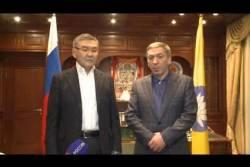 Власти республик Калмыкия и Дагестан среагировали оперативно | «Россия для всех»