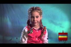 Пусть папа вернётся домой (поют дети)   «Россия для всех»