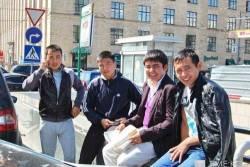 Вступит ли Узбекистан в Таможенный союз? | «Россия для всех»