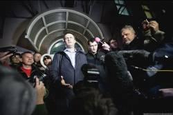 Смотрящие в стол против А. Навального | «Россия для всех»