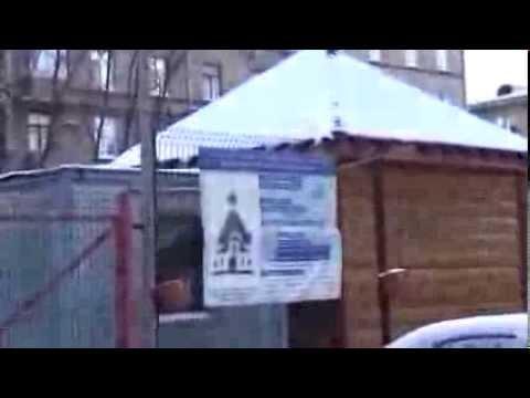 Документальный фильм «Православие в законе»   «Россия для всех»