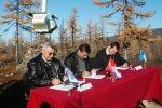 Перевести часть федеральных органов в Сибирь | «Россия для всех»