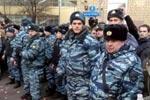 Задержанные у Замоскворецкого суда. Список пополняется | «Россия для всех»