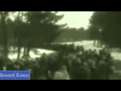 Операция «Чечевица»: 70лет депортации чеченского народа | «Россия для всех»