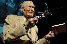 Творческий вечер 82-летнего поэта | «Россия для всех»