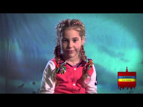 Пусть папа вернётся домой (поют дети) | «Россия для всех»