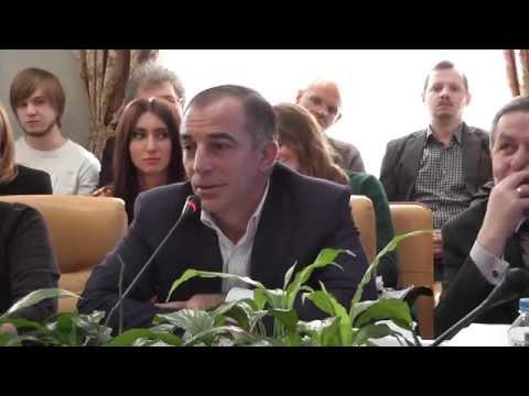 Алий Тоторкулов: «Непутаемли мыинтеграцию сассимиляцией?» | «Россия для всех»