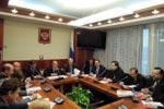 Антиконституционный заговор вДуме